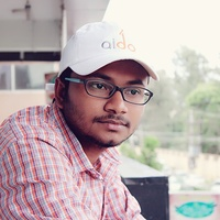 Profile picture of Gishnu Mohan