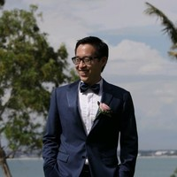 Profile picture of James Hsu