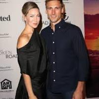 Profile picture of Cassandra and Andrew Walker