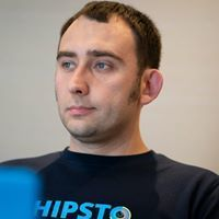 Profile picture of Andrii Pylypenko