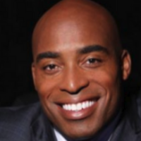 Profile picture of Tiki Barber
