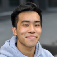 Profile picture of Aaron  Chen