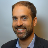 Profile picture of Dror Ben-Zeev, Ph.D.