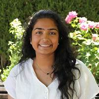 Profile picture of Apoorva Chintala
