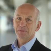Profile picture of Frits Prinzen PhD