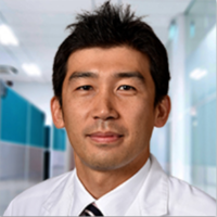 Profile picture of Dr. Toshi Okabe MD