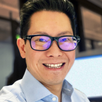 Profile picture of Darryl Chu
