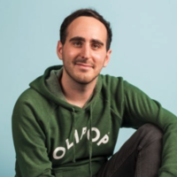 Profile picture of Eli  Weiss