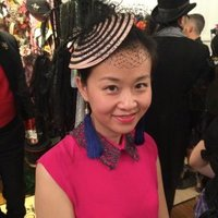 Profile picture of Judy Yang