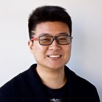 Profile picture of Roger Huang