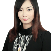Profile picture of Shermin Luo