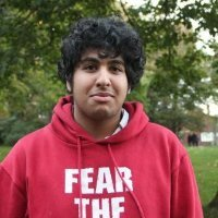 Profile picture of Tejas Sharma