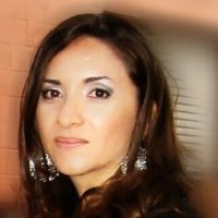 Profile picture of Lupita Lourdes Medina