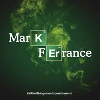 Profile picture of Mark Ferrance