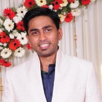 Profile picture of Achuth anand