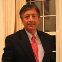 Profile picture of Alok Sharma