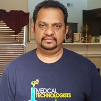 Profile picture of Suresh Abraham
