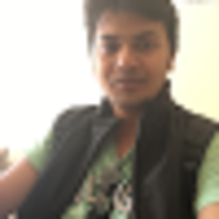 Profile picture of Shubham Goyal