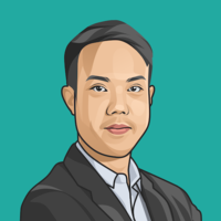 Profile picture of Andrew Lin