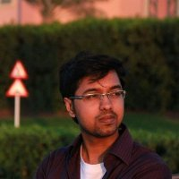 Profile picture of Ajay Nambiar