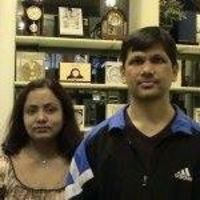 Profile picture of Mahesh Lamsal