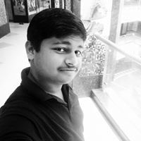 Profile picture of Abhishek Vashisht