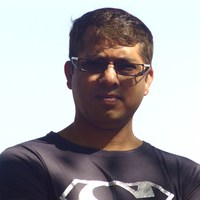 Profile picture of Anand Gupta