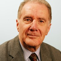 Profile picture of Donald Norman Byewater (D N B) Rees