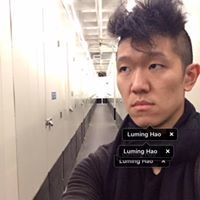 Profile picture of Luming Hao
