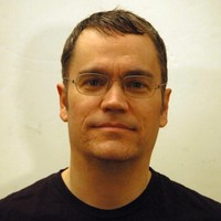 Profile picture of Barry Hoggard