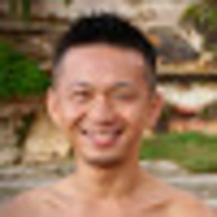 Profile picture of Jeff Huang