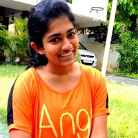 Profile picture of Vaishnavi Maganti
