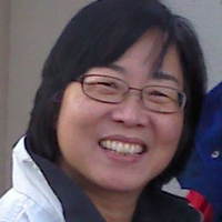 Profile picture of Mary Chang