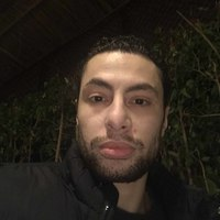 Profile picture of ahmed thabet