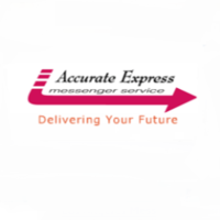 Profile picture of AccurateExpress  Messenger Service