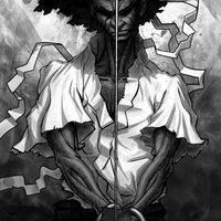 Profile picture of Afro Musashi