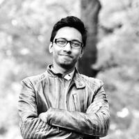 Profile picture of Amit Biswas
