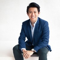 Profile picture of Oscar Hong