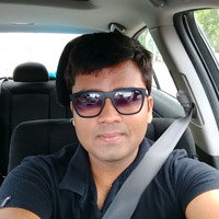 Profile picture of Abhishek Goyal