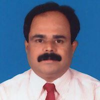 Profile picture of Shyam Gowda