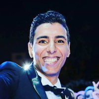 Profile picture of Ahmed Salem