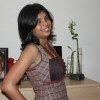 Profile picture of Gayatri Shetty