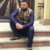 Profile picture of Hardeep Dhami