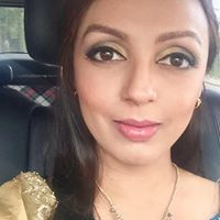 Profile picture of Queeny Uppal