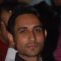 Profile picture of Aamir Mansuri