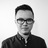 Profile picture of Adrian Pang