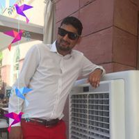 Profile picture of Amit Jaysukhlal Shah