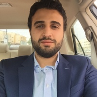Profile picture of Mohamad Anas Derieh