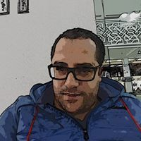 Profile picture of Mohamed Salamh