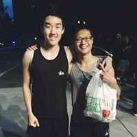 Profile picture of Kevin Lu